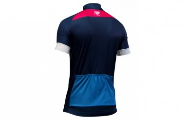 Camisa Free Force Flush