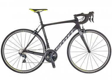 Bicicleta Scott Addict 10 2018