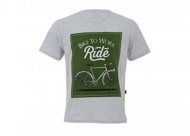 Camiseta Marcio May Bike to Work