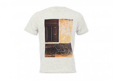Camiseta Marcio May Vintage Bike