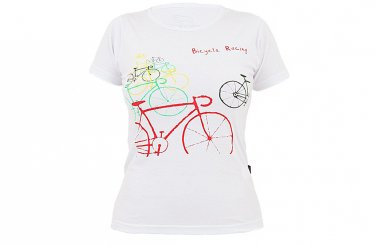 Camiseta Marcio May Speeds Feminina