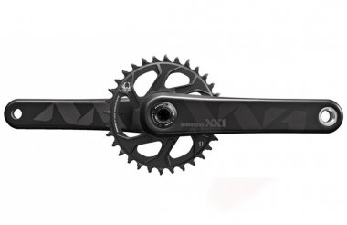Pedivela Sram XX1 Eagle BB30 30T 175mm