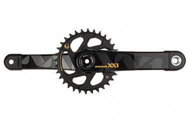 Pedivela Sram XX1 Eagle Gold Boost BB30 32T 170mm