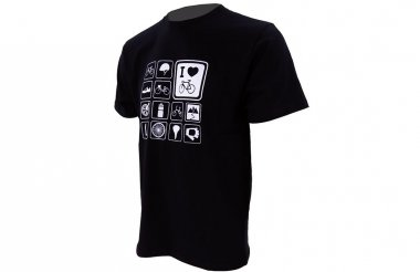 Camiseta Sports Marcio May Temas