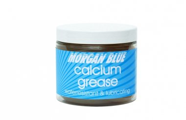 Graxa Morgan Blue Calcium