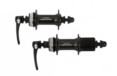 Cubo Shimano Deore HB-M6000 32F