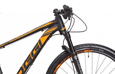 Bicicleta Oggi Big Wheel 7.3 Deore 29