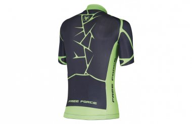 Camisa Free Force Evo Root