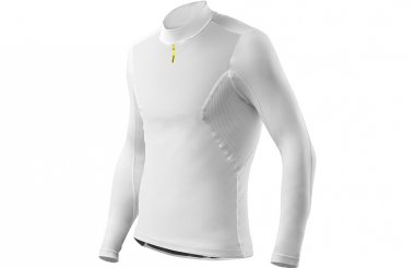 Camisa Mavic Wind Ride LS Tee