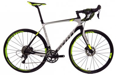 Bicicleta Scott Solace 10 Disc