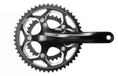 Pedivela Shimano FC-RS500 52-36T 170mm