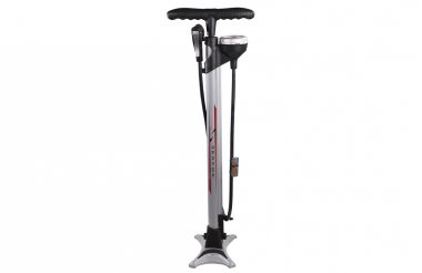 Bomba Serfas Floor Pump FP-200BS