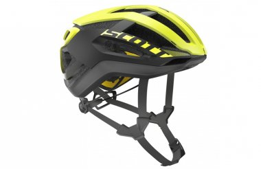Capacete Scott Centric Plus RC Mips
