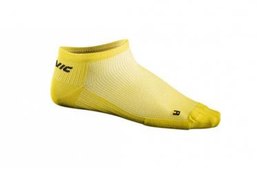 Meia Mavic Cosmic Low Sock