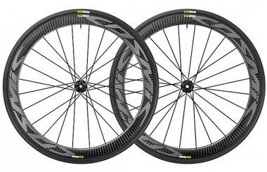 Rodas Mavic Cosmic Pro Carbon Disc