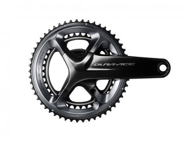 Pedivela Shimano Dura Ace FC-R9100 53-39 170mm