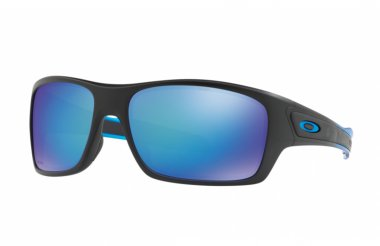 Óculos Oakley Turbine Prizm Polarized