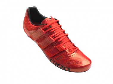 Sapatilha Giro Prolight Techlace Carbon