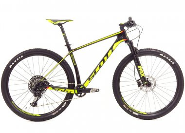 Bicicleta Scott Scale 930 GX Eagle 12 vel