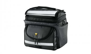 Bolsa de Guidão Topeak Tourguide Handle Bar Bag DX