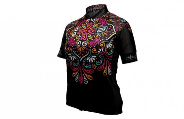 Camisa ASW Active Fancy