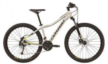Bicicleta Cannondale Foray 1