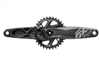 Pedivela Sram GX Eagle Boost GXP 32T 170mm