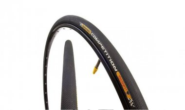 Pneu Continental Competition Tubular 26x19mm