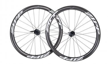 Rodas Zipp 302 Carbon Clincher Disc