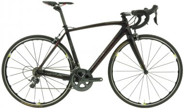 Bicicleta Specialized S-Works Tarmac SL4