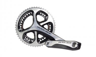 Pedivela Shimano Dura Ace FC-R9000 53-39 172.5mm