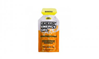 Gel Exceed Energy Banana
