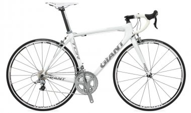 Bicicleta Giant TCR Carbon Advanced SL 3