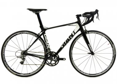 Bicicleta Giant TCR Advanced 1 Carbon