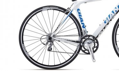 Bicicleta Giant TCR Carbon 3 105