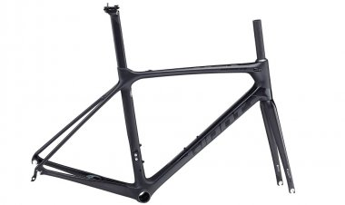 Quadro Giant TCR Advanced Pro Comp