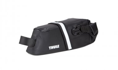 Bolsa de Selim Thule Shield Seat Bag L
