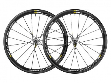 Rodas Mavic Ksyrium Pro Disc Center lock