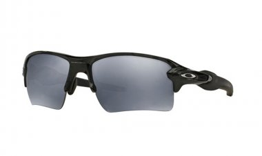 Óculos Oakley Flak 2.0 XL Iridium Polarized