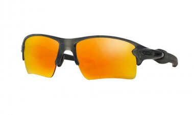 Óculos Oakley Flak 2.0 XL Iridium Polarized 2018