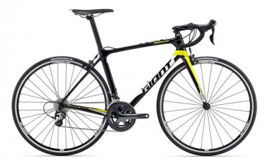 Bicicleta Giant TCR Advanced 3 Comp