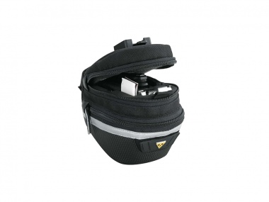Bolsa de Selim Topeak Survival Tool Wedge Pack II