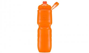 Caramanhola Polar Insulated Tangerine Térmica 710ml