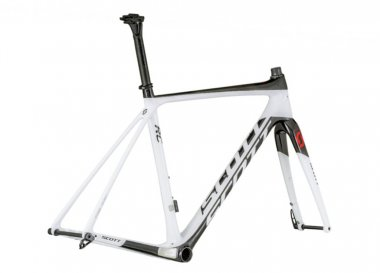 Quadro Scott Addict RC 20 Disc Di2