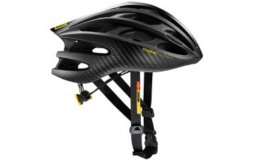 Capacete Mavic Cosmic Ultimate II