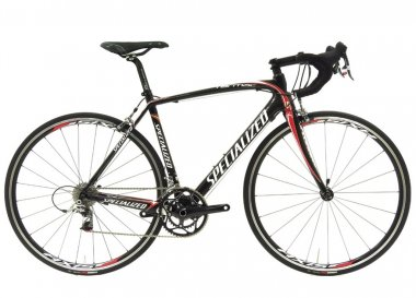 Bicicleta Specialized Tarmac Pro Sram Red