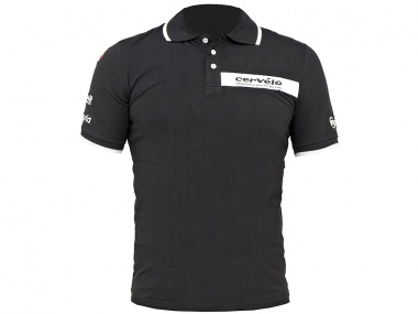 Camiseta Castelli Polo Team