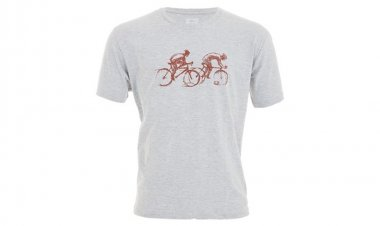 Camiseta Marcio May Bike Speeds