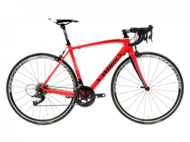 Bicicleta Specialized S-Works Tarmac SL3