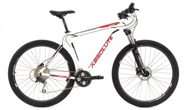 Bicicleta Absolute Nero II 29